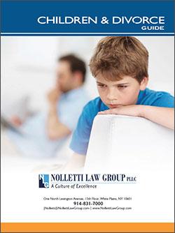 New York County divorce lawyer