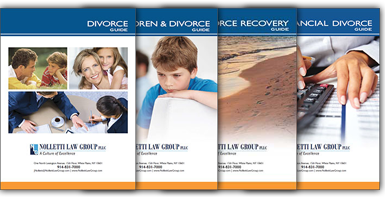 Rockland County divorce lawyer
